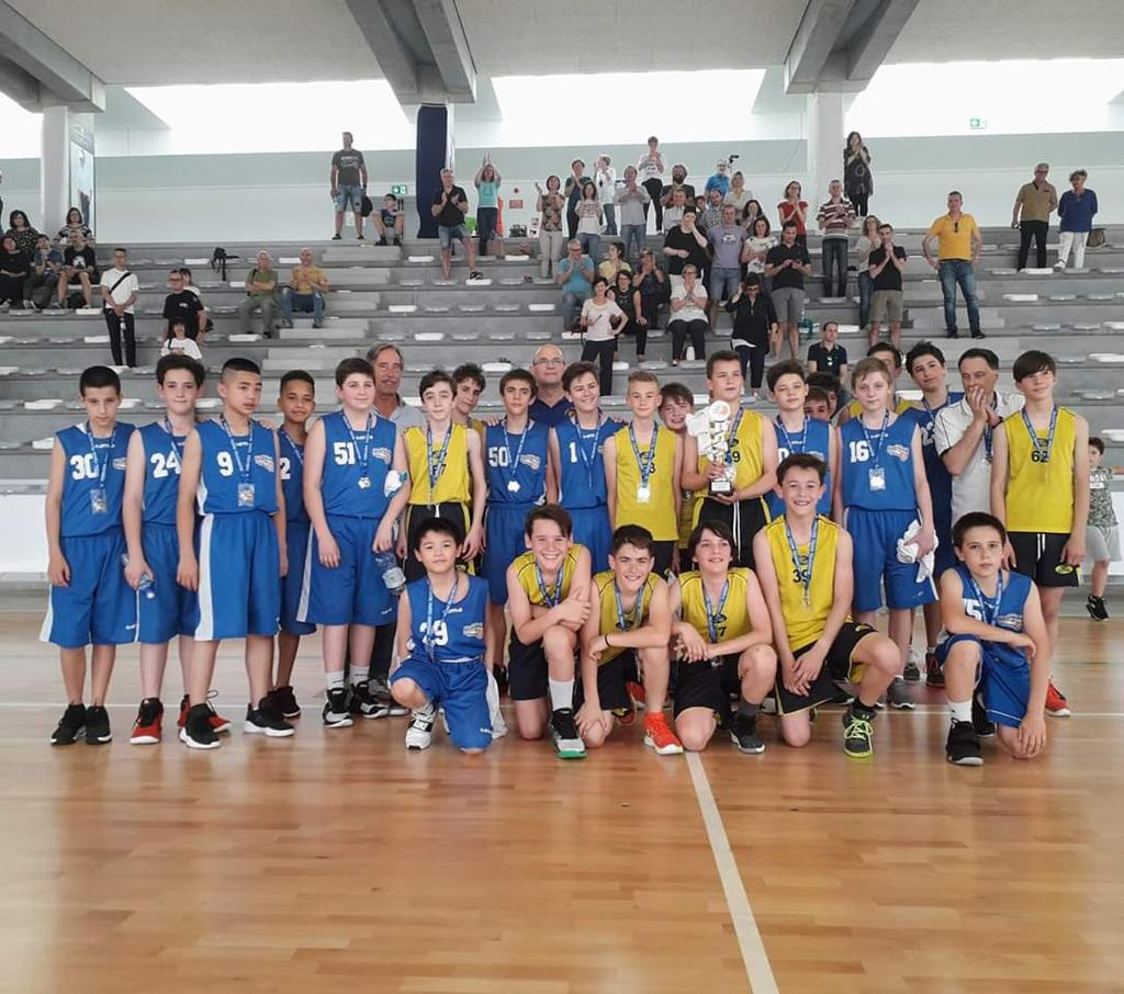 U13 Finale 2019